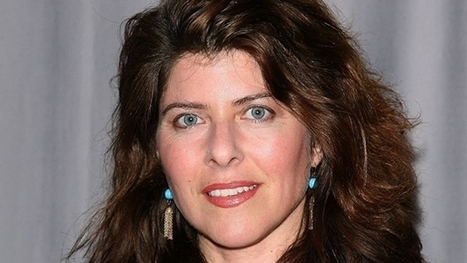 """Neuroscientists take aim at Naomi Wolf's theory of the """"conscious vagina""""   A Voice of Our Own   Scoop.it"""