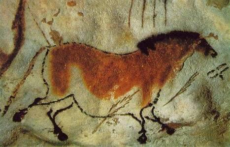 REVISTA ESCOOLTURA | Las pinturas rupestres fueron obra de mujeres | CURIOSIDADES | Scoop.it