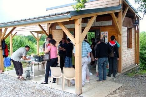 AUTUN : Les Jardins bio des 4 saisons lancent son petit marché des producteurs - Bienvenue sur Autun Infos | Autun | Scoop.it