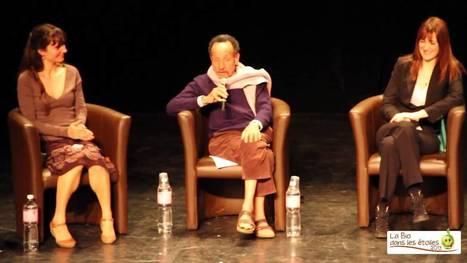 La Bio dans les Etoiles : Vandana Shiva, Pierre Rabhi, Sandrine Bélier et Blanche Magarinos Rey | Objection de croissance | Scoop.it