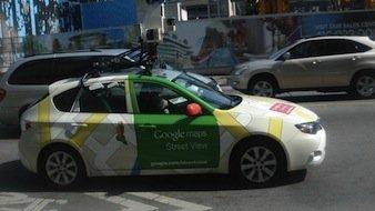 La Google Street View Car autorisée pour la première fois au Moyen-Orient | toute l'info sur Google | Scoop.it