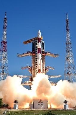 L'Inde lance vingt satellites d'un coups   AERONAUTIQUE NEWS - AEROSPACE POINTOFVIEW - AVIONS - AIRCRAFT   Scoop.it