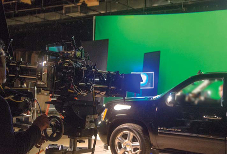 TVTechnology: 4K in the TV Environment: Where It Is Now   Sony Professional   Scoop.it