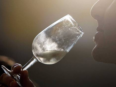 A bottle of wine a day is not bad for you and abstaining is worse than drinking, scientist claims | Vitabella Wine Daily Gossip | Scoop.it
