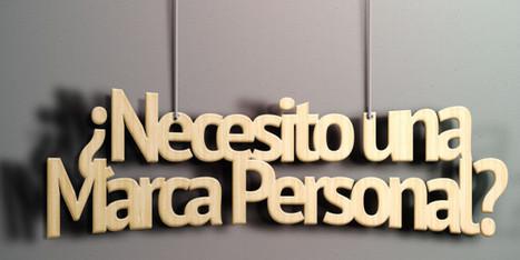 ¿Necesito una Marca Personal? …Respuestas y casos reales. | Orientacion profesional | Scoop.it