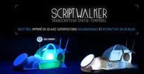 L'expérience 3D par Enki Bilal & Dassault Systèmes au Musée des arts et métiers | MUSÉO, ARTS ET SPECTACLES | Scoop.it