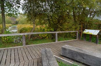 Découvrir les Espaces Naturels Sensibles de la Saône-et-Loire   Destination Saône-et-Loire   Scoop.it