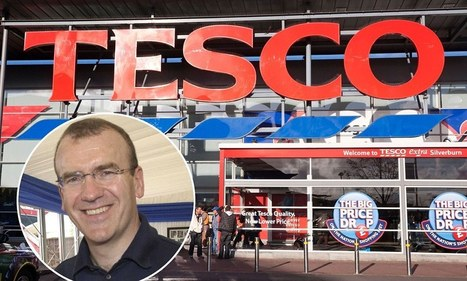The council house boy who built our most awesome company: How Tesco's Terry Leahy transformed a struggling supermarket into a £35bn juggernaut | A2 BUSS4 Leadership | Scoop.it