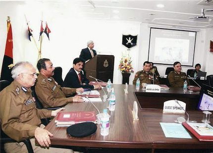 Dr. Chowbey - Google+ - Dr. #Chowbey ADDRESSING members of ARMED FORCES. | Dr. Chowbey | Scoop.it