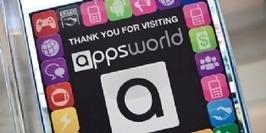 Apps World 2014 : 4 tendances à retenir | Marketing digital | Scoop.it