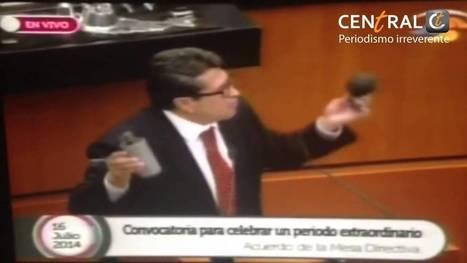 Ricardo Monreal pide destituir a Moreno Valle como gobernador de Puebla por #LeyBala - YouTube | Filosofia | Scoop.it