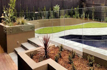 Swimming Pool Glass Fencing | allview | Scoop.it