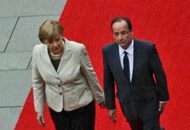The Myth of German Hegemony | European Political Economy | Scoop.it