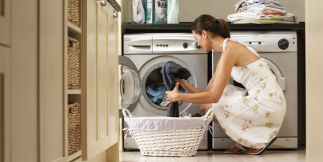 A Surprising Reason To Stop Hating Those Household Chores   danieldemonceau   Scoop.it