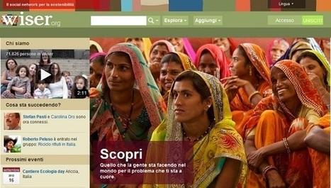 Come Aumentare la Visibilità del Tuo B&B Sostenibile con Wiser.org | Pubblicizzare un B&B sui Social Network | Scoop.it