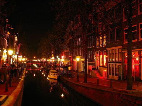 Sexydeal Travel e Fashion: Viaggio tra le vetrine più sexy di Amsterdam | SexyDeal | Scoop.it