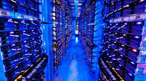 Microsoft now has one million servers – less than Google, but more than Amazon, says Ballmer | ExtremeTech | Big Data Analysis in the Clouds | Scoop.it
