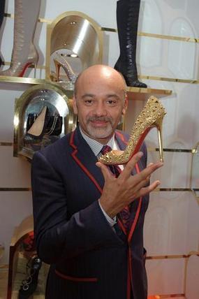 Les pantoufles de Cendrillon par Louboutin   Brand   Scoop.it
