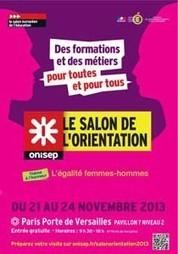 Salon orientation Paris : un espace études et handicap - Handicap.fr | scolarité et handicap | Scoop.it