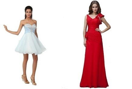 Corset Dresses for Premium Beauty | CorsetCenter.com | Corsets | Scoop.it