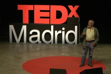 eCOHOUSING Trabensol en TEDxMadrid con Jaime Moreno   Arquitectura cohousing - vivienda colaborativa   Scoop.it