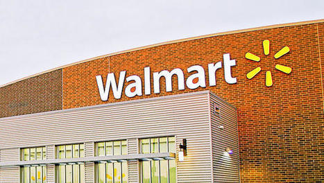 5 Surprises At The New Big City Walmart In Washington, D.C. | Public Relations & Social Media Insight | Scoop.it