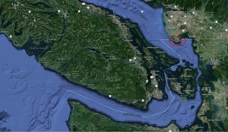 Point Roberts | FCHS AP HUMAN GEOGRAPHY | Scoop.it