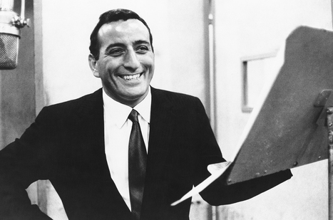 Celebrate Tony Bennett's 90th Birthday With His Top 5 Billboard Hits | 1962 - the year | Scoop.it