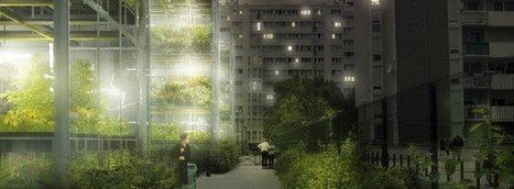 Launch of new Agricultural Urbanism Lab | URBANmedias | Scoop.it