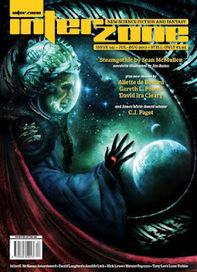Intergalacticrobot: Interzone #241 (II) | Paraliteraturas + Pessoa, Borges e Lovecraft | Scoop.it