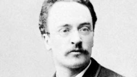 Today in Automotive History: Rudolf Diesel dies mysterious Death | facts | Scoop.it