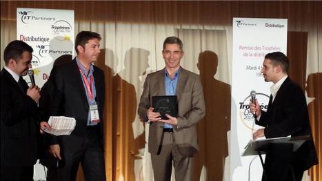 Le réseau AIRRIA élu meilleur revendeur de l'année | IT Partners | Scoop.it