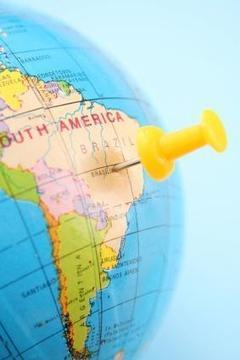 Samba Dance History | North & South America-Geography to the Point | Scoop.it