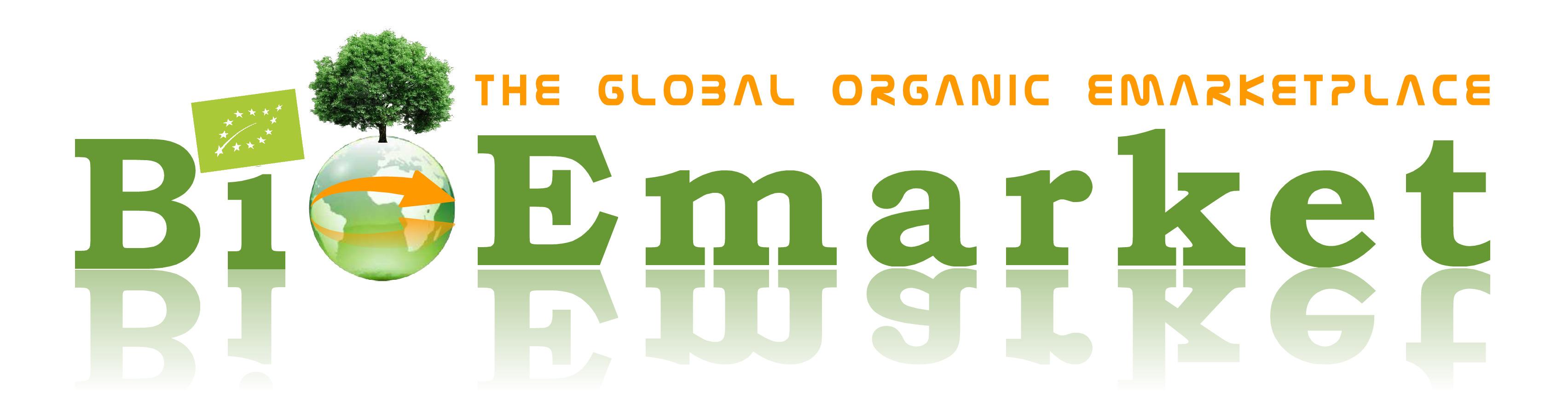 BioEmarket supports Global Organic Market