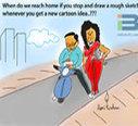 Cartoonist Cartoon | Entertainment | Scoop.it