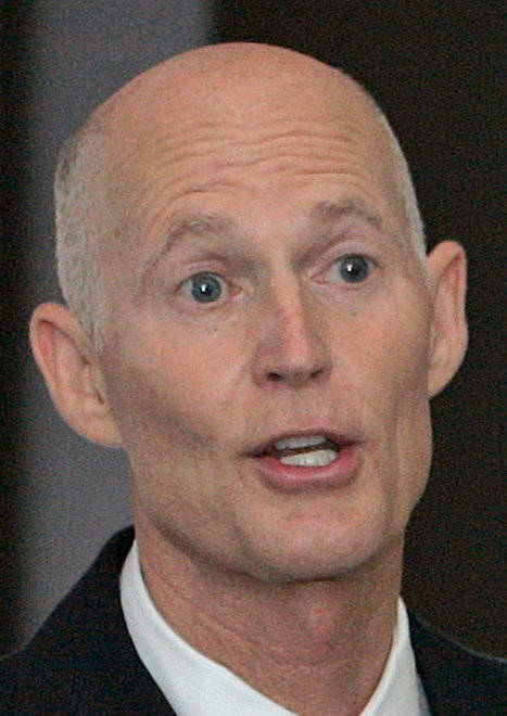 In Turnaround, Governor Wants to Spend in Florida | The Everglades Puzzle | Scoop.it