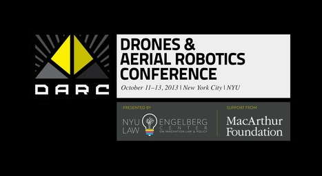 Drones & Aerial Robotics Conference in New York City | Aerial robotics market | Scoop.it