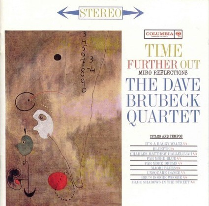 Dave Brubeck is Dead. The Only Jazz I Listened To. | The Blog's Revue by OlivierSC | Scoop.it