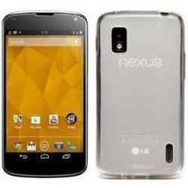Best Google LG Nexus 4 Bumper Cases | Google Android Center | Scoop.it