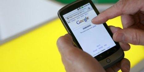 Android Pay, le nouvel attrape-données de Google | Mobile et Web Marketing pour le ecommerce | Scoop.it