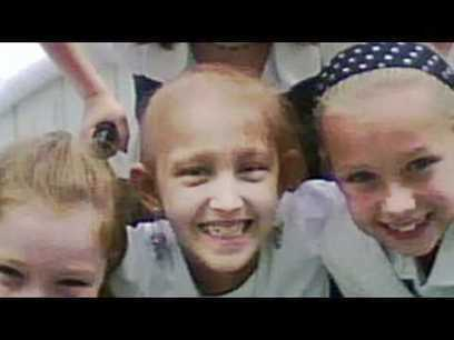 8-Year Old Girl Shrinks Cancer Tumors by 75% with Diet (video 4 min) | Health Supreme | Scoop.it