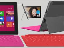 Microsoft Surface RT : le test utilisateur | Quand les entreprises interrogent leurs utilisateurs | Scoop.it