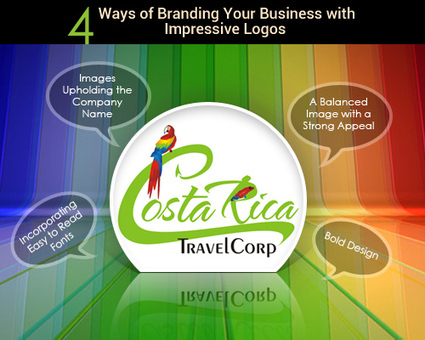 Ways of Branding Your Business with Impressive Logos   Logo-Design   Scoop.it