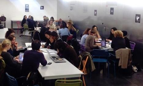 #GEFstartup : Le concours qui valorise l'entrepreneuriat féminin couronne 6 projets | Création d'entreprise, innovation | Scoop.it