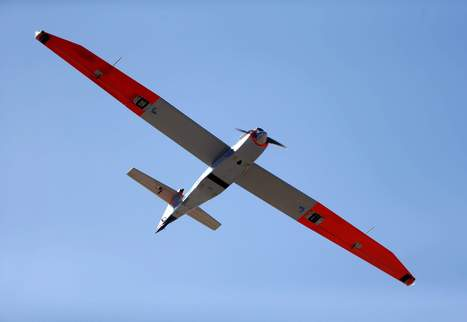 Texas drone research center conducting tests | AP American Government | Scoop.it