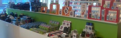 Les enceintes portables de la boutique en ligne TactilCenter | Accessoires GSM Mobile Smartphone Tablettes | Scoop.it