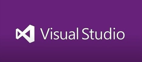 Le logiciel Microsoft Visual Studio disponible sur Mac fin 2016 | Info iDevice | Scoop.it