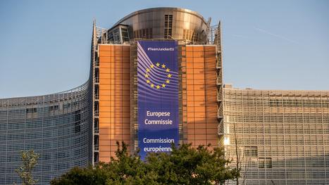 Lobbying à Bruxelles: Google dépense moins que Microsoft - BFMTV.COM | Influence | Scoop.it