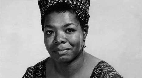 15 Beautiful Maya Angelou Quotes That Will Inspire Your Soul | Business & Self Help | Scoop.it