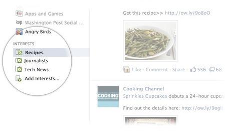 Completa guía del Timeline para las páginas de Facebook y las Listas de Intereses   Management & Leadership   Scoop.it